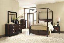 Ingram King Bedroom Group