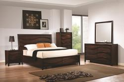 Loncar California King Bedroom Group