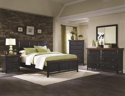 Mabel California King Bedroom Group