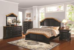 Oleta Queen Bedroom Group