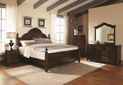 Luciana King Bedroom Group 1