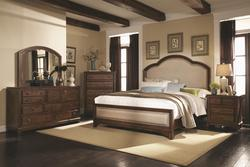 Laughton King Bedroom Group