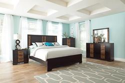 Dominic Queen Bedroom Group