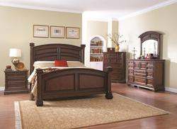 Savannah King Bedroom Group