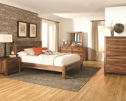 Peyton California King Bedroom Group
