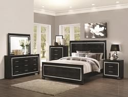 Zimmer California King Bedroom Group