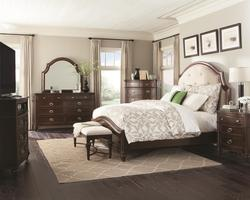 Sherwood King Bedroom Group