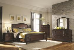 Salisbury Queen Bedroom Group