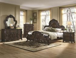Abigail King Bedroom Group 1