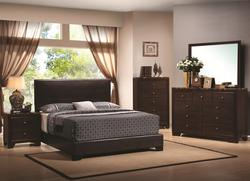 Conner California King Bedroom Group