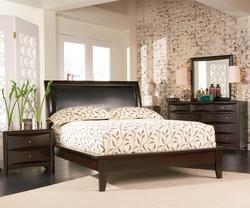 Phoenix California King Bedroom Group