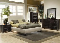 Phoenix King Bedroom Group