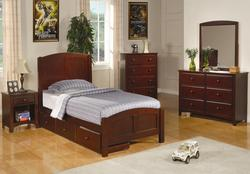 Parker Twin Bedroom Group