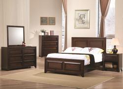 Jerico Twin Bedroom Group