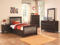 Oliver Twin Bedroom Group