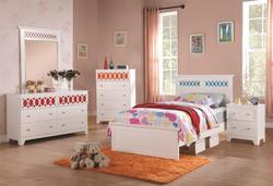 Madeline Twin Bedroom Group