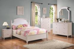 Bethany Twin Bedroom Group