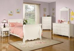 Pepper Twin Bedroom Group
