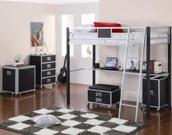 LeClair Twin Bedroom Group