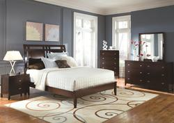 Calvin King Bedroom Group