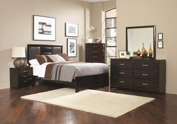 Palmetto King Bedroom Group