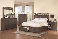 Cameron Q Bedroom Group