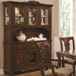 Addison Traditional China Cabinet