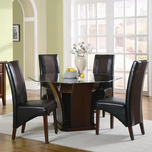 Coaster Rodeo Five Piece Dining Set