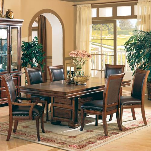 Westminster Dining Room Set Coaster Furniture