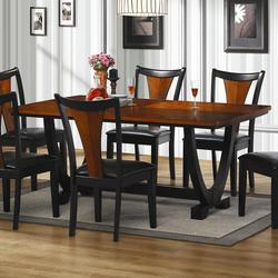 Boyer Rectangular Contemporary Dining Table