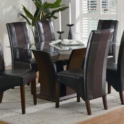 Rodeo Rectangular Dining Table