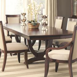 Alyssa Trestle Dining Table