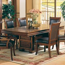 Westminster Double Pedestal Dining Table