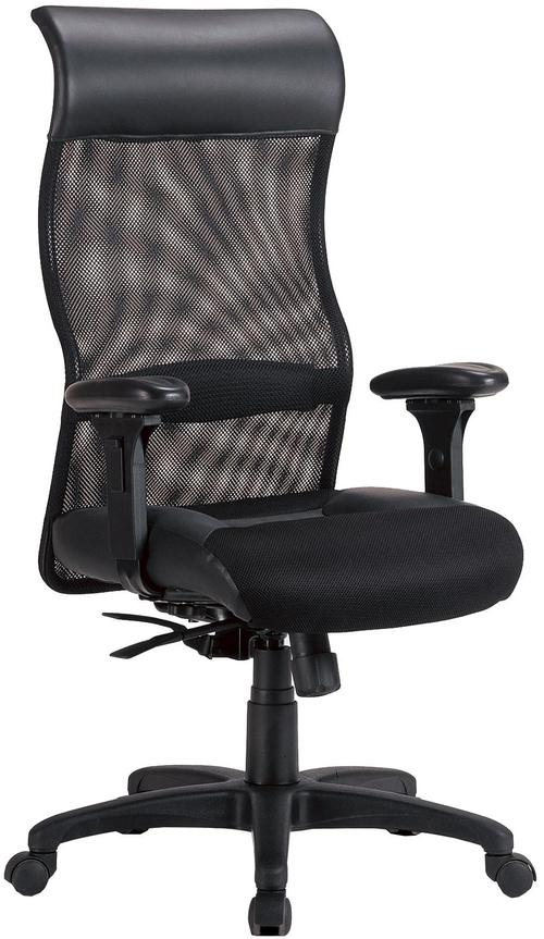 Office Chairs Contemporary Mesh Executive Chair