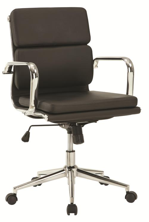 Coaster Office Chairs Modern Padded Office Chair