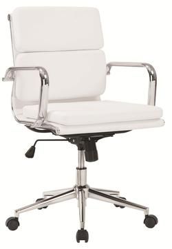 Office Chairs Modern Padded Office Chair