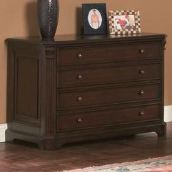 Cherry Valley Traditional File Cabinet