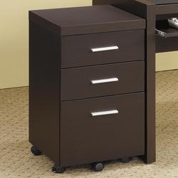 Skylar File Cabinet with 3 Drawers