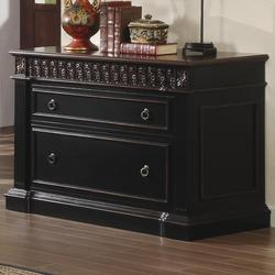Nicolas Traditional File Cabinet