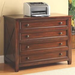 Talitha Cabinet w/ 2 Drawers