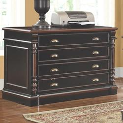 Ravenel File Cabinet w/ 4 Drawers
