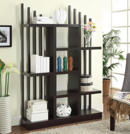 intricate open shelving bookshelf throughout dividers shelves room ideas for unit bookcases amazing bookcase units tall