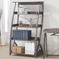 Harsen Book Case w/ 5 Shelves