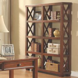 Talitha Book Case w/ 8 Shelves