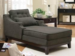 Accent Seating Upholstered Chaise