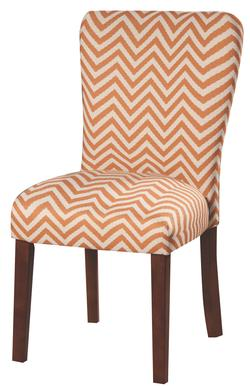 Fine Coaster Accent Seating Accent Chair With Houndstooth Fabric Pdpeps Interior Chair Design Pdpepsorg