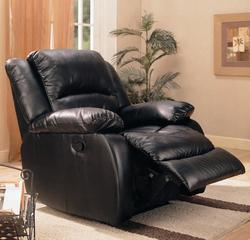 Recliners Upholstered Rocker Recliner