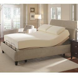 Coaster Foundations California King Premier Bedding Pinnacle Adjustable Bed Base