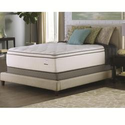 Balboa Twin Euro Top Mattress and Foundation