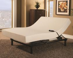 Adjustable Bed in a Box King All-In-One Adjustable Bed